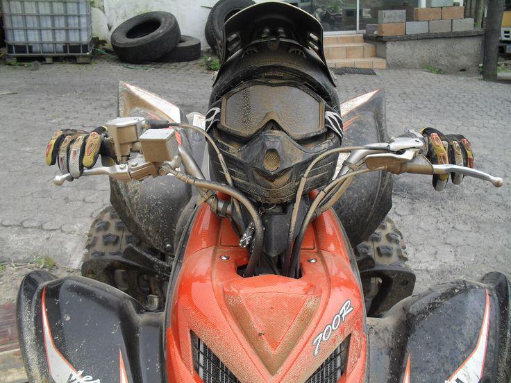 Ghost story of dirt biker ghosts essay