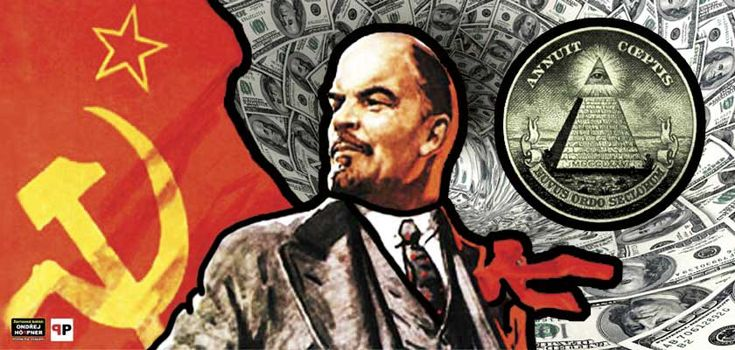 Mýty a pravda o bolševickém převratu: Kdo ho financoval? Řídil se astrologickými výpočty? Kdo zadal Marxovi Komunistický manifest? Znát souv...