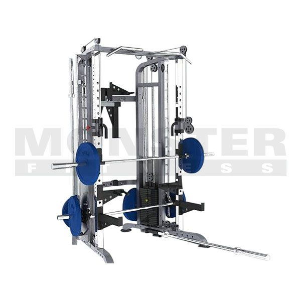 MONSTER G6 FUNCTIONAL TRAINER POWER RACK AND SMITH MACHINE Retail Price: $ 4999.00 Wholesale/Our price  $ 3599.00AUD Excl. GST http://www.commercialfitnessequipment.com.au/STRENGTH/Commercial-Power-Racks-Sale.html