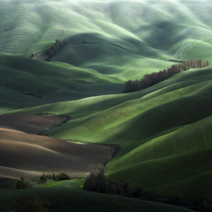 Best Landscape Images On Pinterest Landscapes Nature And - The mesmerising beauty of moravian fields photographed by marcin sobas