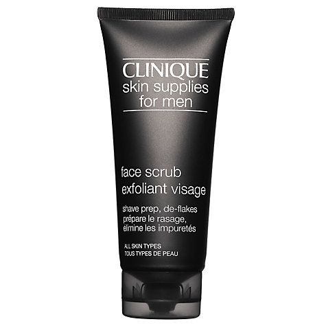Clinique Face Scrub, 100ml