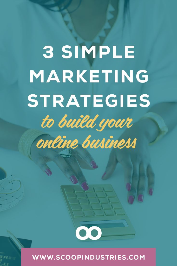 Pin this and find out the 3 key, foundational elements of online business that you need to set-up now ... before you go chasing after the next shiny, exciting marketing possibility. Without these basics in place, you're wasting your time + money! << Scoop Industries