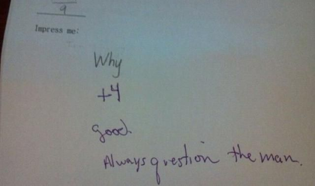 20 Funny Teachers Who Get An A+ For Having A Sense Of Humor: 20 Funny…