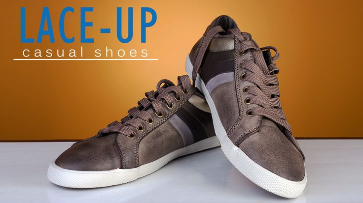 Shop our extensive collection of ‪#‎casual‬ ‪#‎shoes‬ and find the perfect one. Shop here --> http://hytrend.com/men/shoes/casual-shoes.html