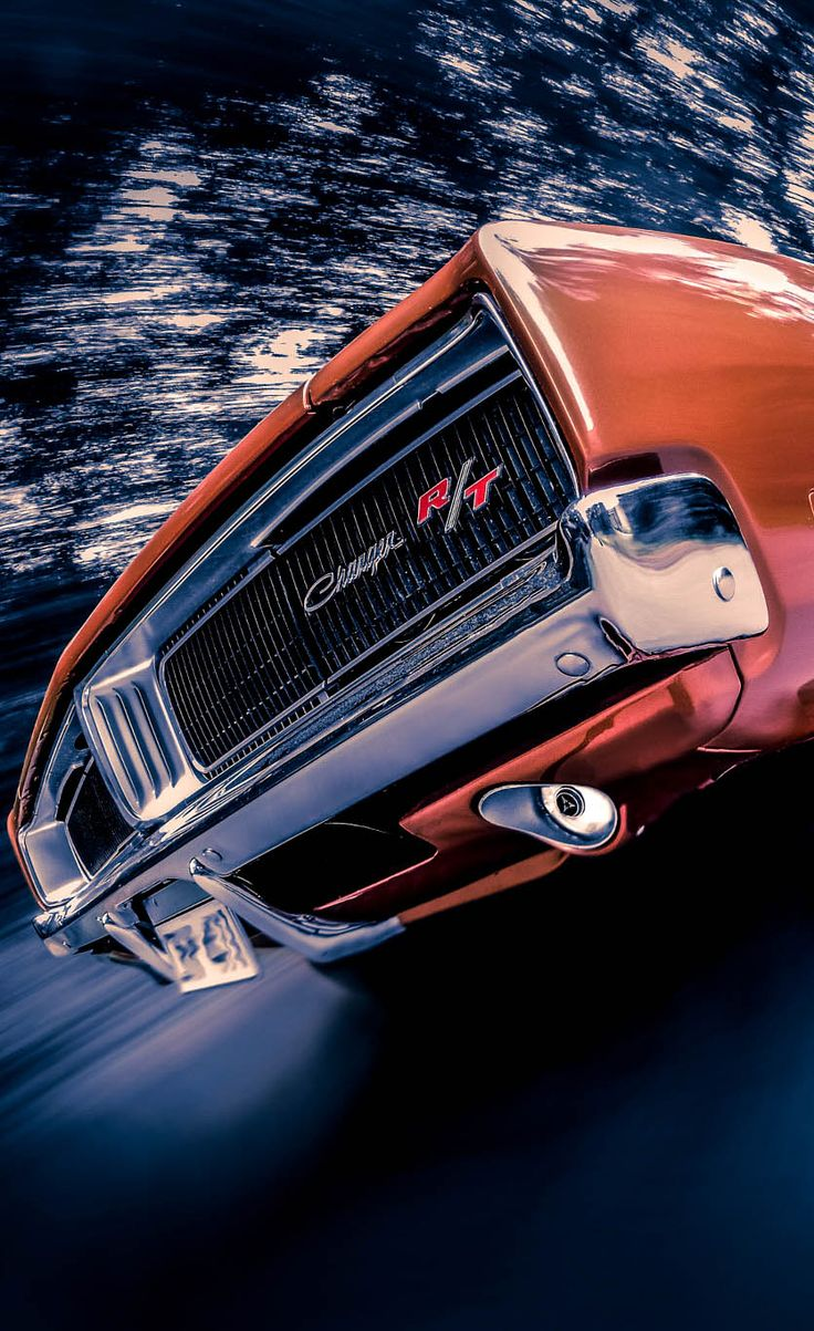 Dodge Charger R/T | Source