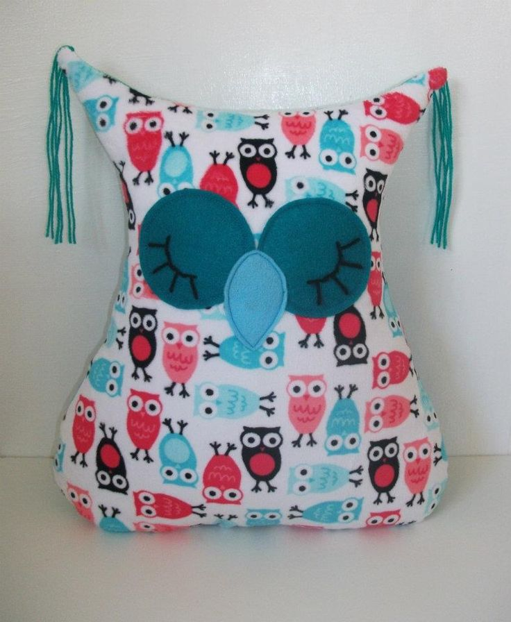 Owl Softie https://www.facebook.com/#!/FinndieLoo?fref=ts