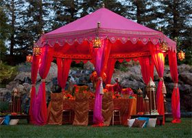 Raj Tents.