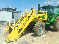 Traktor Deutz Fahr DX 6.10 4WD