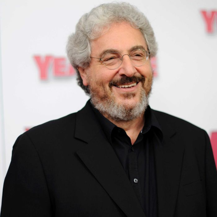 Ghostbusters star Harold Ramis dies aged 69. Comedy actor and director Harold Ramis, best known for the films Ghostbusters and Groundhog Day, has died aged 69.  He died from a rare vascular disease, which he had suffered with since 2010, at his home in Chicago surrounded by family members, his agent said.