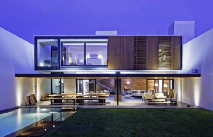 Resultado de imagen para casas con containers