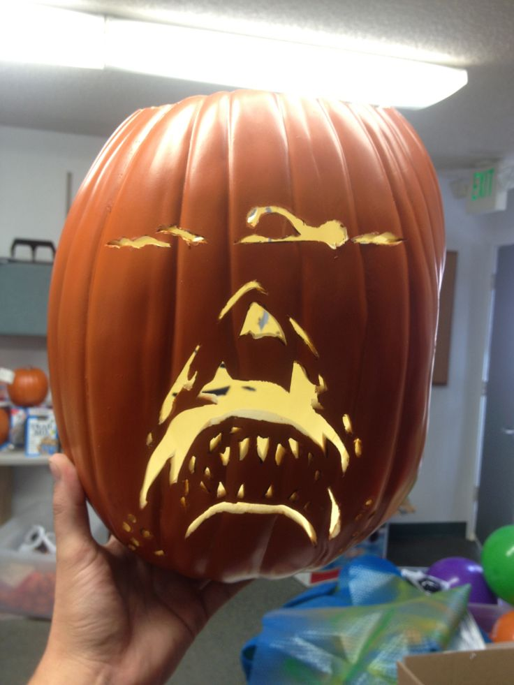 1000 Images About Pumpkin Carving On Pinterest