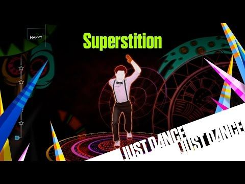 Just Dance 4 - Superstition - YouTube