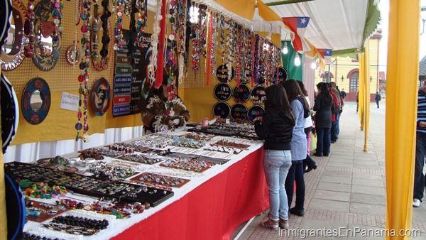 Feria de Artesanías de Panamá espera recibir 30 mil visitantes http://www.inmigrantesenpanama.com/2015/05/15/feria-de-artesanias-de-panama-espera-recibir-30-mil-visitantes/
