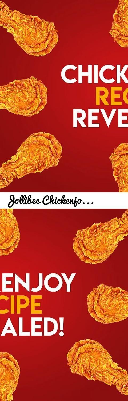 Jollibee Chickenjoy Recipe Revealed: Step-by-Step Cooking Instruction... Tags: kami.com.ph, kami filipino philippines pinoy asia manila entertainment, recipe, kami cooking, kami food, food recipe, easy recipe, Jollibee, Jollibee Chickenjoy, Jollibee Chickenjoy Recipe Revealed!, step by step, cooking, Jollibee Chickenjoy Recipe, food, simple recipe, cooking videos, homemade, diy, how to, hacks, fried chicken, chicken recipe, chicken, tasty, filipino, pinoy, pinoy