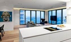 Luxurious apartment in Tel Aviv