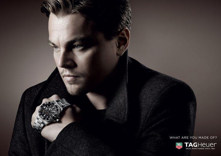 Ambassador- Leonardo DiCaprio