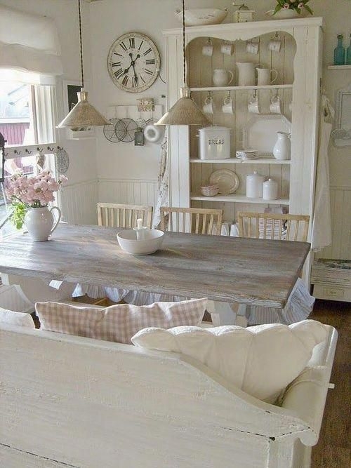 Want the welsh dresser #Shabbychickitchen – Алсу Галимова