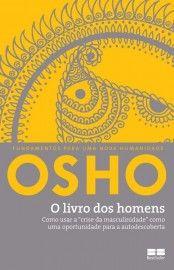 Baixar Livro O Livro dos Homens - Osho em PDF, ePub e Mobi