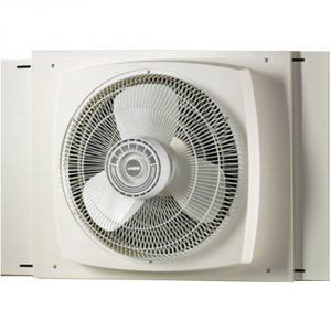 Fresh Basement Window Fans for Ventilation