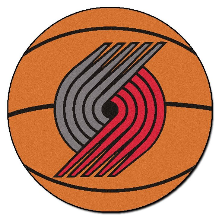 Portland Trail Blazers Basketball: 27 Best NBA-Portland Trail Blazers Images On Pinterest