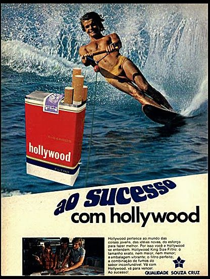 Cigarros Hollywood