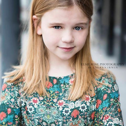 Matilda 💛 #photo #headshot #actress #headshots #childactor #childmodel #beautiful
