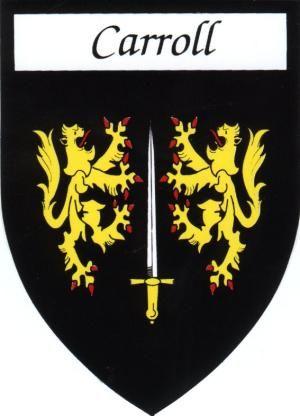 49 best irish surname crests images on pinterest crests family irish family name stickers paddywhackery altavistaventures Image collections
