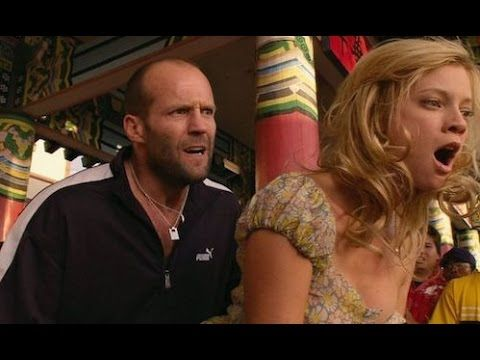 Jason Statham Latest Movie 2017 ★ Hollywood Action Movie ★