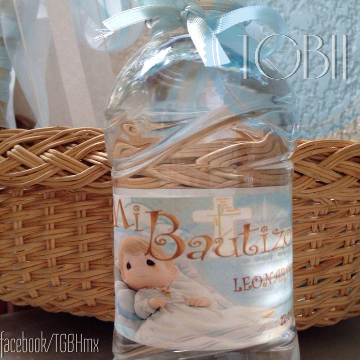 Las 25 mejores ideas sobre botellas de agua decoradas en for Hule para estanque