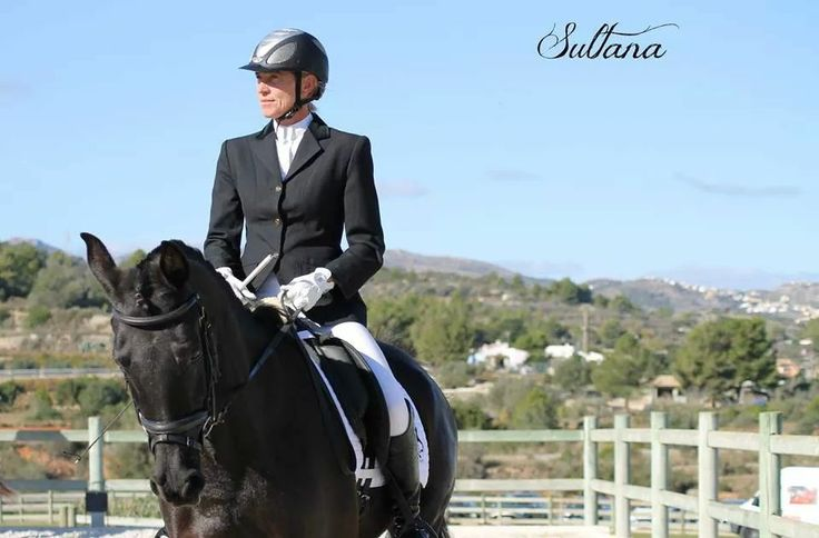 Sultana & me