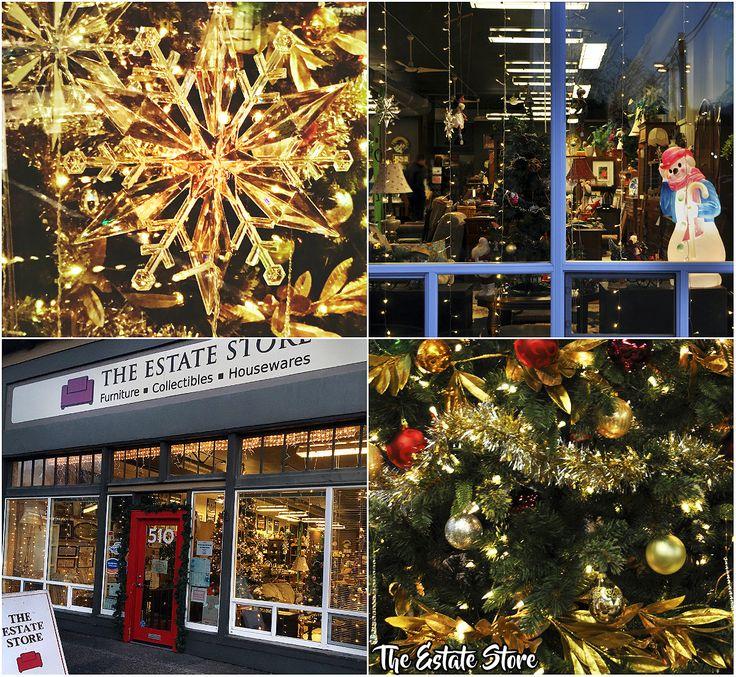 The Estate Store 510 Columbia St SW, Olympia, WA 98501  PC: Joyce Bosley