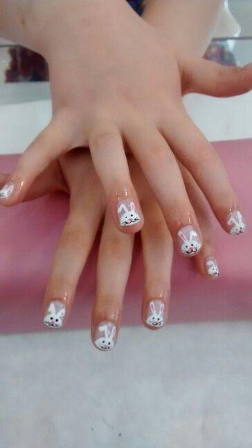 Manicure Para Niñas Manicure Manicure
