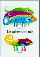 Lioni - libri sulle differenze