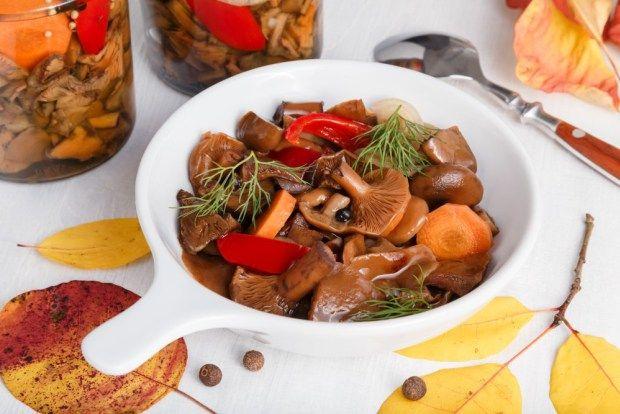 Vyzkoušejte recept na nakládané ryzce. Hodit se vám budou ale i jiné druhy hub. A potřebné zavařovací i houbařské vybavení najdete na našem e-shopu.