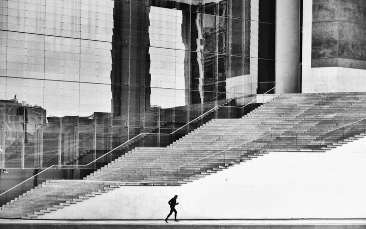 Agnès Step By Step