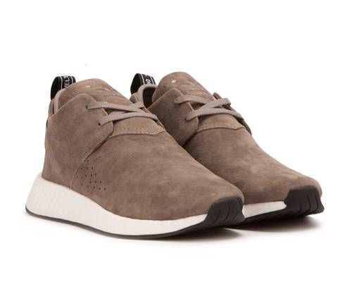 adidas Originals NMD C2 Pig Suede Pack BY9913 in offer! Find it now with  42% discount at 99.9€! 2b5f2eb82