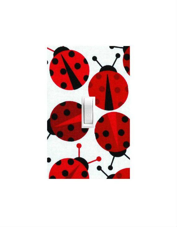Https Www Pinterest Com Canditcontinues Ladybug Kitchen Decor