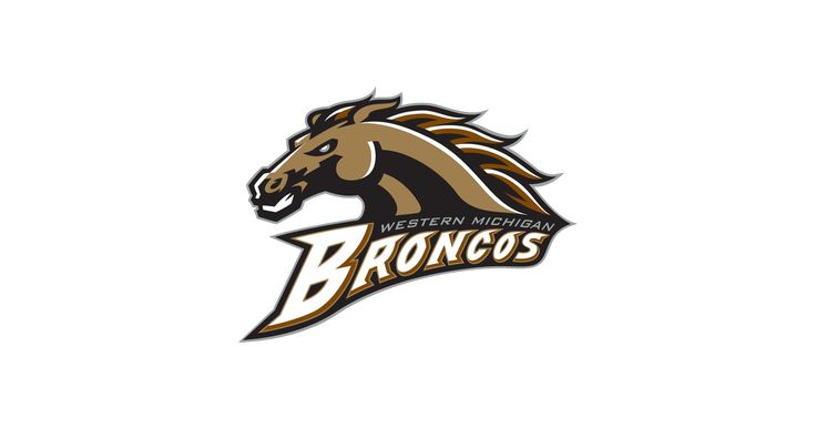 WMU 2015 Bronco Football Schedule #RowTheBoat