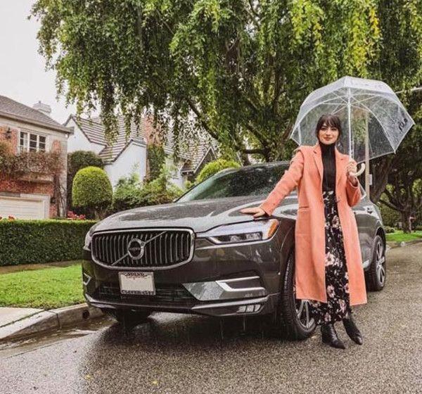 2020 Xc60 Luxury Suv Volvo Car Usa Volvo Cars Cars Usa Volvo