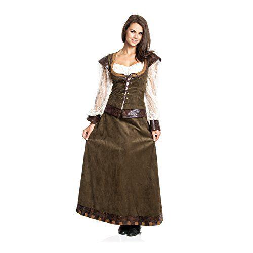 Kostümplanet® Lady Marianne Robin Hood Damen Kostüm Kleid... https://www.amazon.de/dp/B00DS5GH42/ref=cm_sw_r_pi_dp_x_-.D8ybSXXNFGV