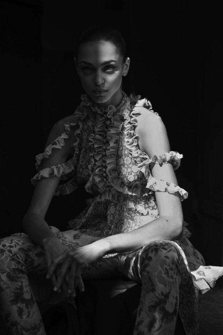 Zhenya Katava Portraits (Portrait)