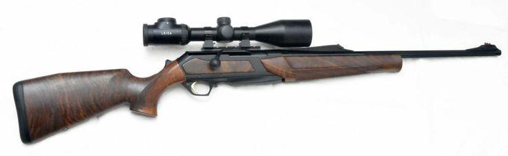 Gallery: Browning Maral - Foto - Fucili rigati da caccia - Gallerie - all4shooters.com