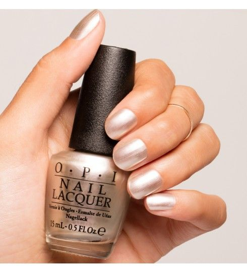 Take a Right on Bourbon - Metallics - Shades - Nail Lacquer | OPI UK £10
