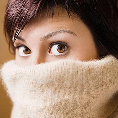 10 motivos pelo qual você pode estar sentindo muito frio