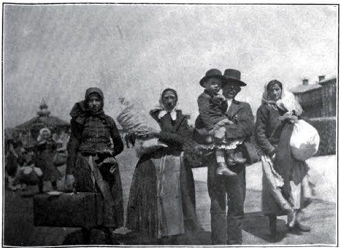 portuguese immigration to canada essay