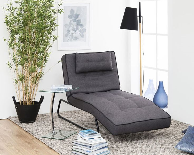 Furn Shore Liege, grau #Wohnzimmer #Möbel #Einrichtung #Sessel #Wohnen #Galaxus