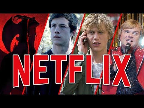Netflix series releases for January 2018