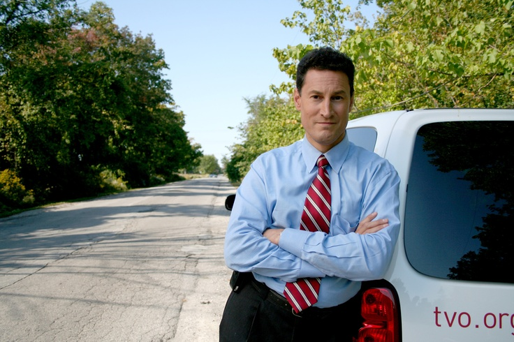 The Agenda with Steve Paikin and TVO will be on the road again this season.  Keep your eyes peeled for dates and times.