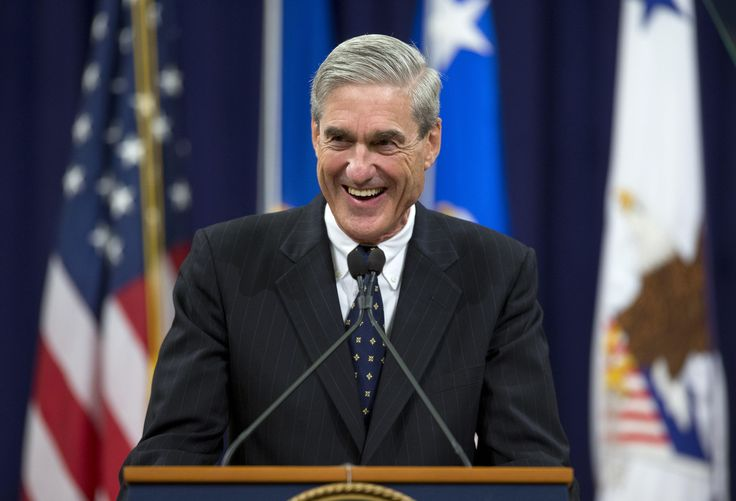 A Republican and two Democrats are working on the bill, which could try to insulate Robert Mueller from firing by Trump