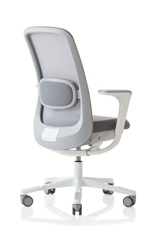 Bureaustoel Met Verstelbare Rugleuning.Bureaustoel Hag Sofi 7500 Bureaustoelen Chair Furniture En Decor